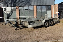 2004 Veldhuizen 2 Assige machinetransporter