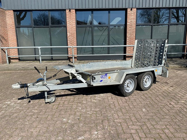 2019 Ifor Williams GH94BT