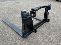 2020 Giant Palletbord Short Lift - Extra Hefvermogen